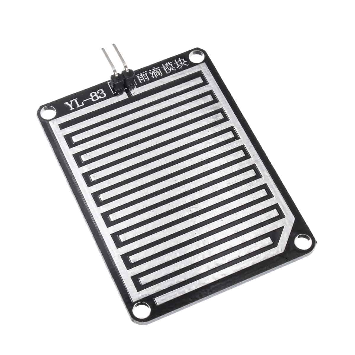 Raindrop Detection Sensor Module Humidity Rain Drop For Arduino PI #5E5E6D