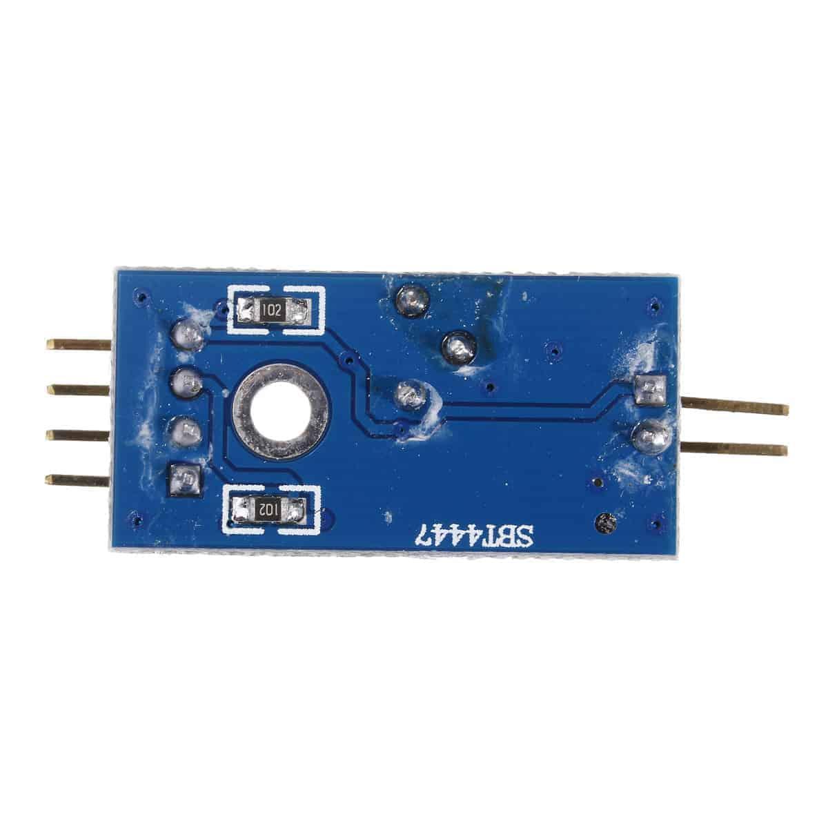 Raindrop Detection Sensor Module Humidity Rain Drop For Arduino PI #174784