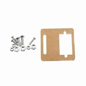 Servo Mount Holder Bracket For SG90 Micro 9g Servo RC