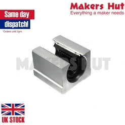 SBR16UU 16mm Linear Ball Bearing Block CNC Router 3D Printer
