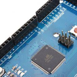 ATmega2560 16AU Microcontroller Board + USB Cable For Arduino MEGA2560 R3 Module