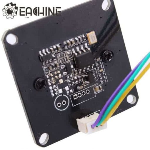 Eachine 700TVL 1/3 Cmos FPV 110 Degree Camera w/32CH Transmission