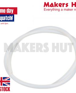 PTFE Tube ID 4mm OD 6mm for 3mm Filament – 3D Printer Bowden