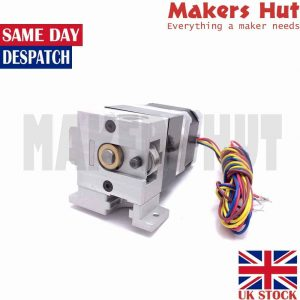 BullDog XL Direct Drive All Metal Extruder - 3D Printer Prusa RepRap 1.75 3.00