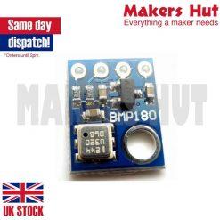 Barometric Pressure Sensor- BMP180 Breakout Board GY-68
