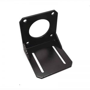 Mounting Bracket for Nema 23 Nema23 Stepper Motor Hobby CNC 3D Printer