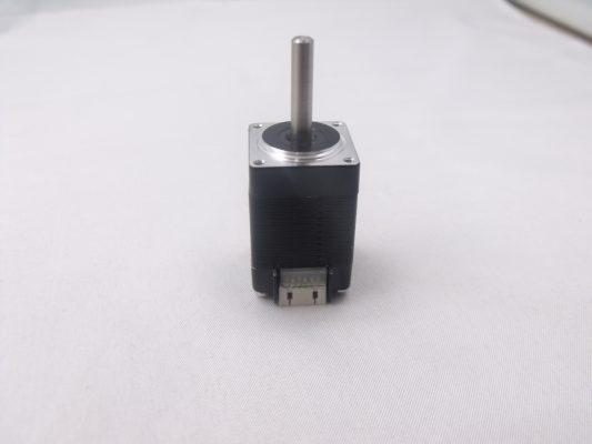 Nema 8 Stepper Motor 1.8deg Bipolar 0.6A 18mNm 20x20x30mm 4-wire nema8 CNC