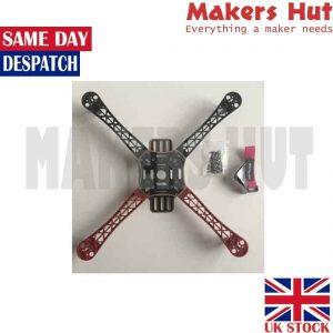 450F F450 MultiCopter Quadcopter Kit Frame PCB Arms QuadX Quad