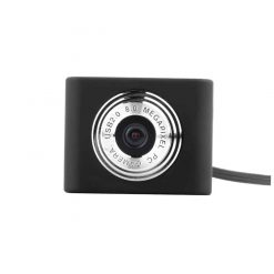 Clip On USB Universal 5MP WebCam Web Camera For Computer Notebook Laptop