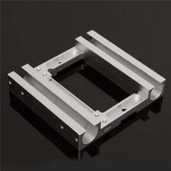 Dual Head Holder Upgrade for Makerbot Replicator CTC MK10 3D Printer