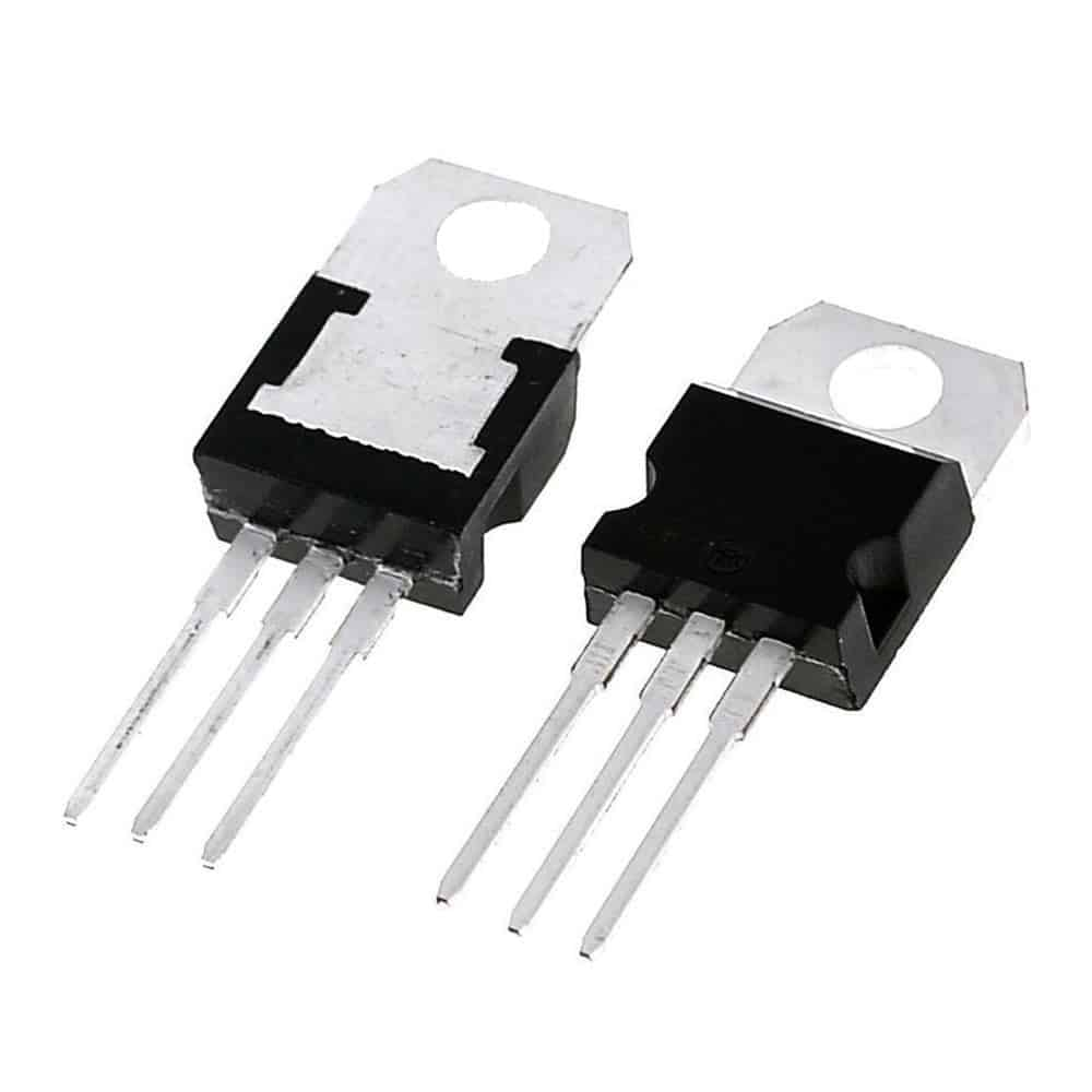 Lm317t Lm317 To 220 Adjustable Voltage Regulator Makers Hut Circuit Another For Lm 317 Home