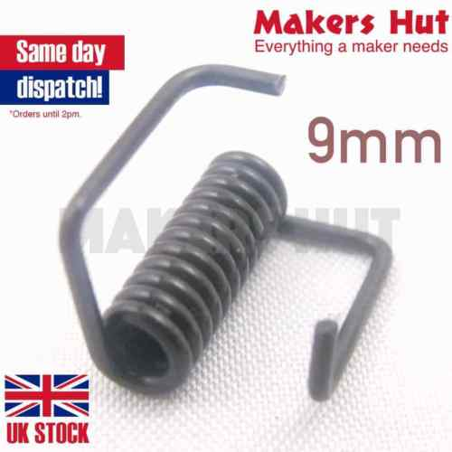 Timing Belt Tensioner Spring - 9mm - RepRap - CNC - 3D Printer